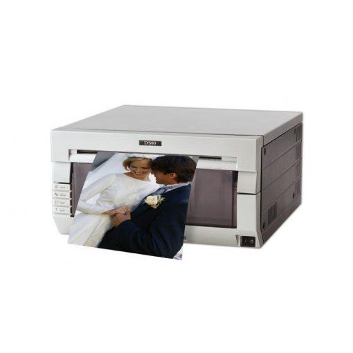 Impresora SNAPLAB DS-80