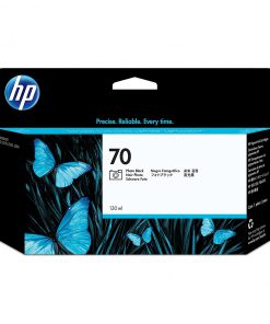 Cartucho HP 70 130ml Photo Black Vivera ink