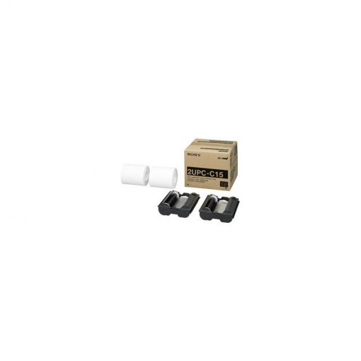 Carga Sony 2UPC-C15