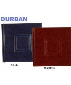 Album Durban 95/10hojas