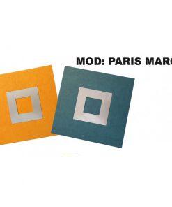 Album Paris Marco 75/10hojas
