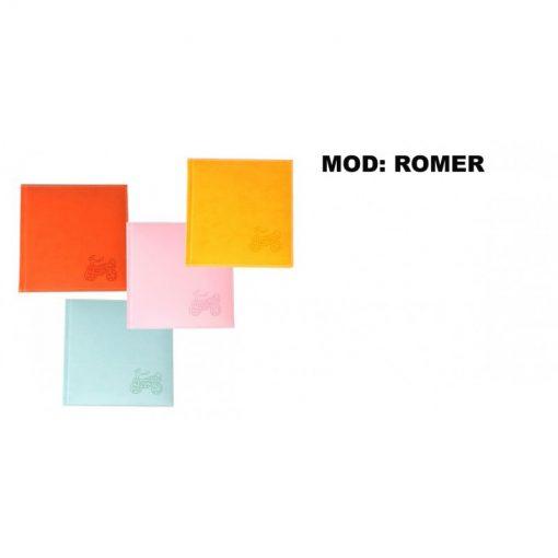 Album Romer 75/10hojas