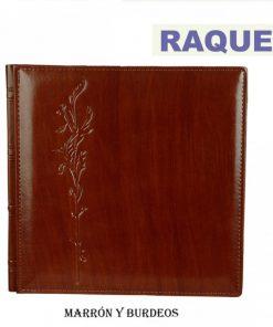 Album Raquel 24x30/40hojas