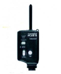 Equipo 2 Pocket Wizard Plus II
