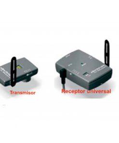 Transmisor + Receptor Universal