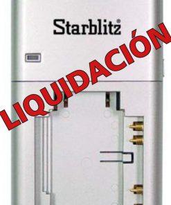 Cargador Starblitz SCH-592 Olympus/Sanyo