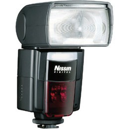 FLASH NISSIN DI 822 MARK II