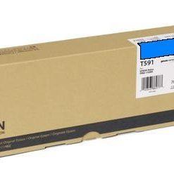 C13T591200 CARTUCHO INYECCION TINTA CIAN 700ML STYLUS PRO/11880