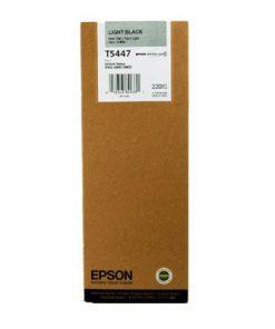 C13T544700 CARTUCHO INYECCION TINTA NEGRO CLARO 220ML STYLUS PRO/9600/7600/4000/4000C8