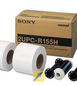 Carga Sony 2UPC-R155 13X18