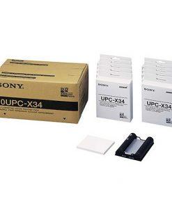 Carga Sony 10UPC-X34 9X10