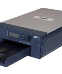 DNP Impresora DS-ID400 Printer+ Camara digital Canon G12
