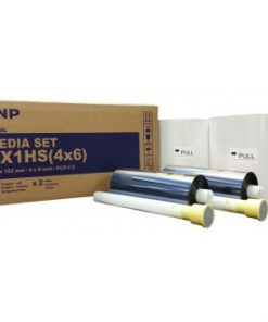 Papel DNP DS-RX1 PC 10X15
