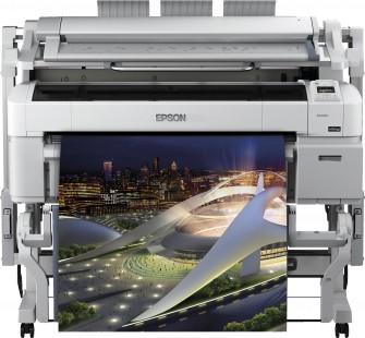 IMPRESORA EPSON SURECOLOR SC-T5200-PS