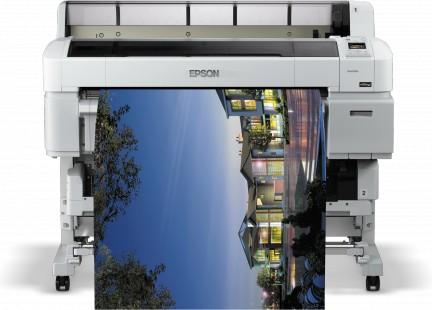 Plotter Epson SureColor T5200 DPS