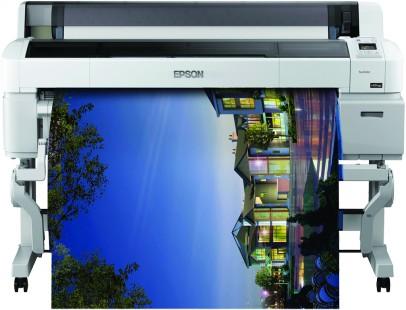 IMPRESORA EPSON SURECOLOR SC-T 7200 DPS