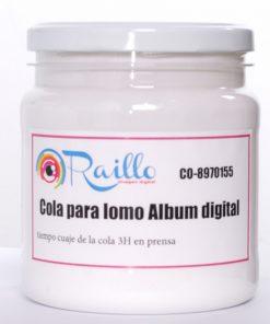 COLA PARA LOMO ALBUM 500ML