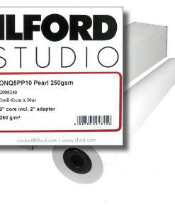 PAPEL ILFORD STUDIO PEARL 250GR 61CMX30M