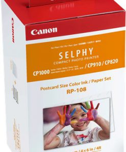 CANON SELPHY RP 108