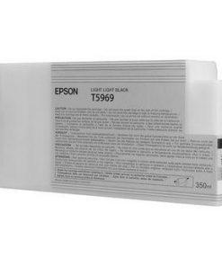 TINTA EPSON T596900 GRIS CLARO 350ML