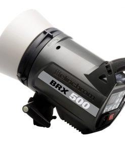 FLASH COMPACTO ELINCHROM BRX500