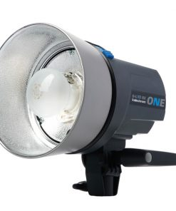 FLASH COMPACTO ELINCHROM D-LITE RX ONE
