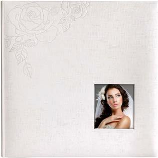 ALBUM MELANIA 32X32 50H